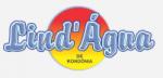 LINDAGUA - LOGO